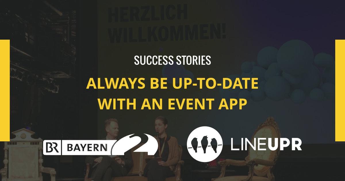 Bayerischer Rundfunk App